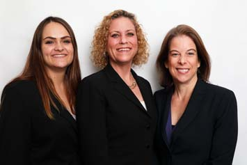 San Jose Divorce Lawyers - Jamie Hulsey, Ann Wise, Rebecca Hughes Tran